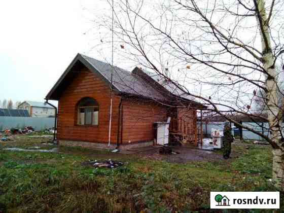 Дом 65 м² на участке 24 сот. Приволжский