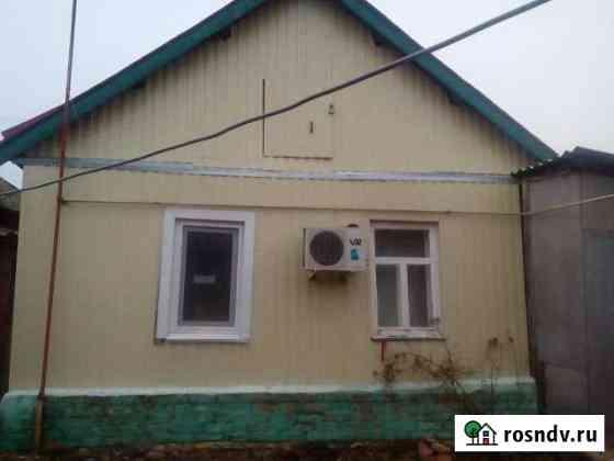 Дом 45 м² на участке 2.5 сот. Дубовка
