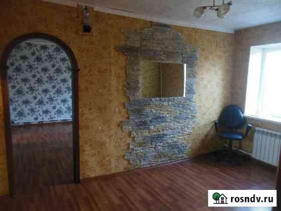 3-комнатная квартира, 60 м², 1/1 эт. Одесское