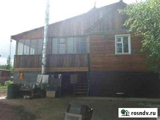 Дом 200 м² на участке 10 сот. Ленск
