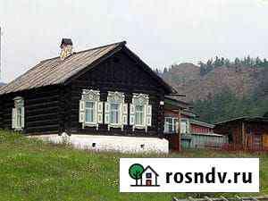 Дом 30 м² на участке 20 сот. Усть-Баргузин