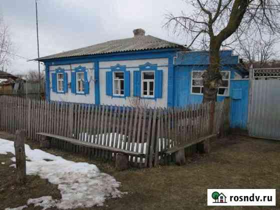 Дом 45 м² на участке 35 сот. Новохоперск