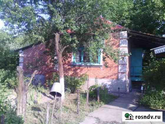 Дом 25.4 м² на участке 10 сот. Краснооктябрьский