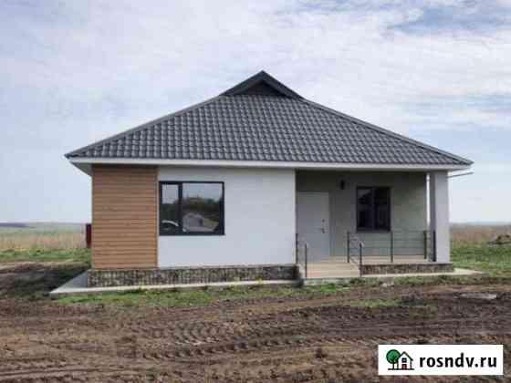 Дом 100 м² на участке 13 сот. Большая Атня