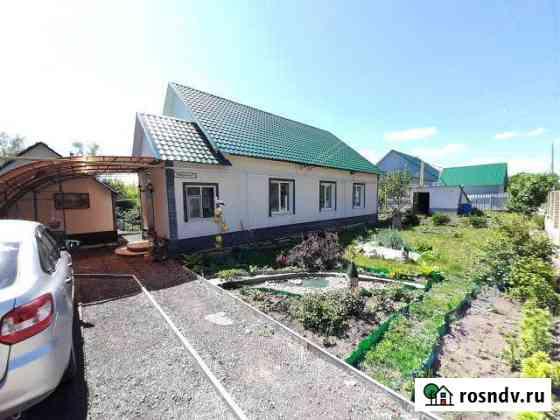 Дом 81 м² на участке 10 сот. Елховка