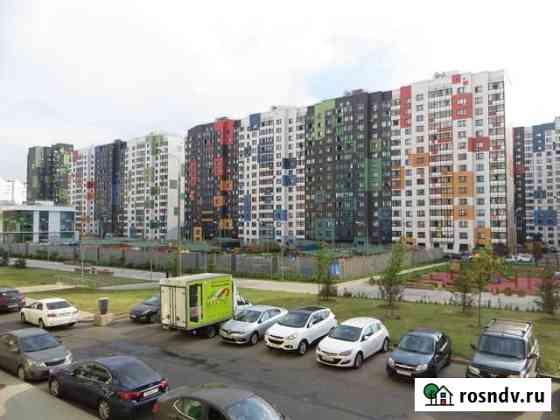 1-комнатная квартира, 37 м², 2/17 эт. Москва