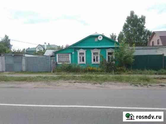Дом 61 м² на участке 12 сот. Покров