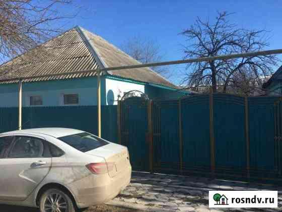 Дом 60 м² на участке 6 сот. Отказное