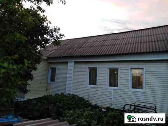 Дом 62 м² на участке 12 сот. Балтаси