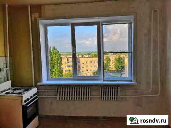 1-комнатная квартира, 37 м², 8/9 эт. Губкин