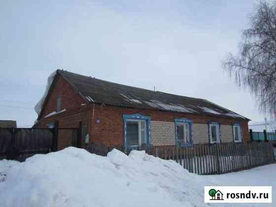 Дом 56 м² на участке 6 сот. Болгар