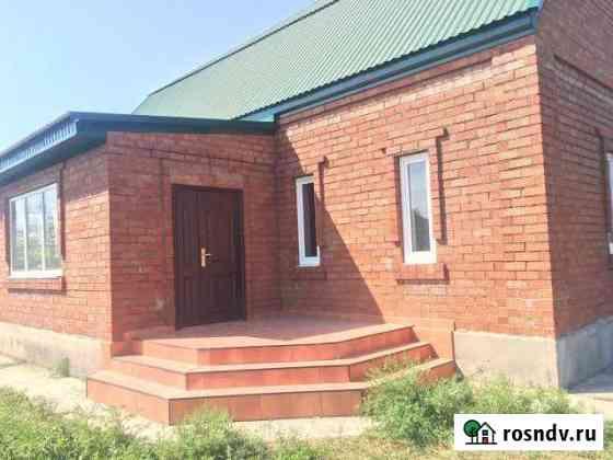 Коттедж 210 м² на участке 15.9 сот. Новокорсунская