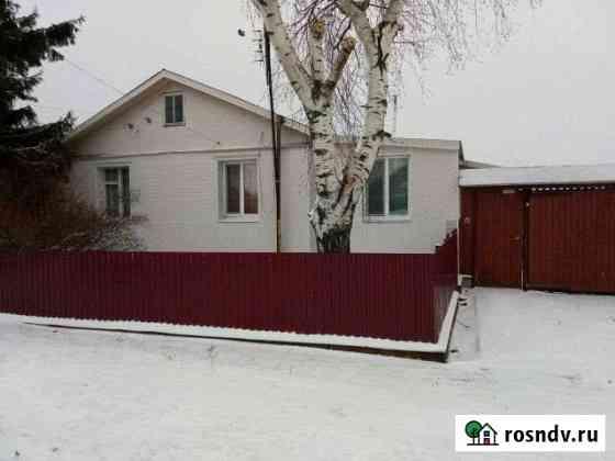 Дом 92 м² на участке 6 сот. Спасск