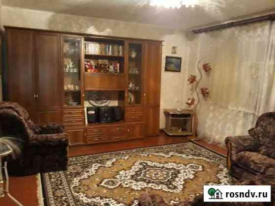 3-комнатная квартира, 63 м², 1/2 эт. Тяжинский