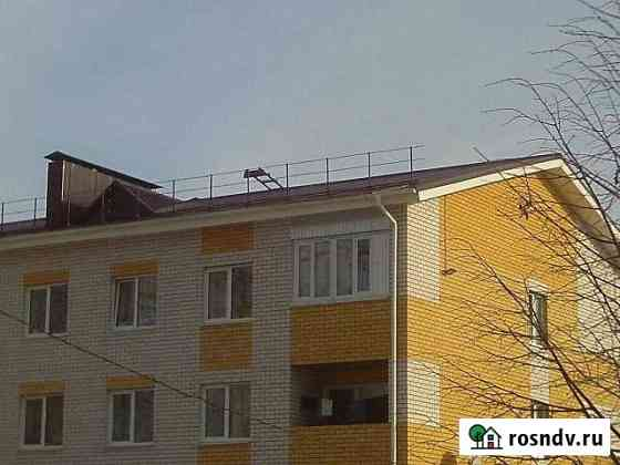 3-комнатная квартира, 55 м², 3/3 эт. Гидроторф