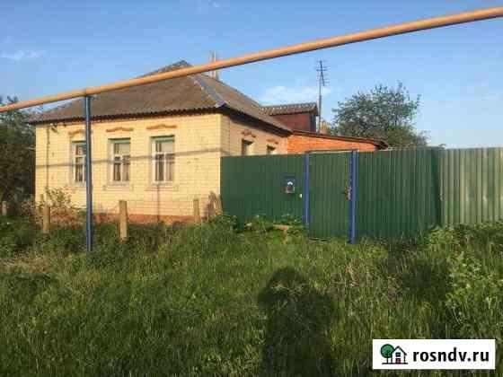 Дом 85 м² на участке 15 сот. Ракитное