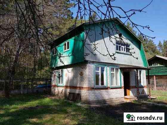 Дом 65 м² на участке 20 сот. Дмитриев-Льговский