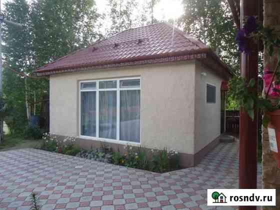 Дом 30 м² на участке 12 сот. Нефтеюганск
