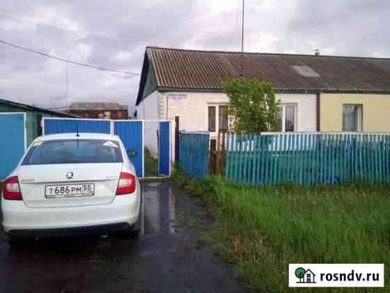 Дом 73 м² на участке 7 сот. Павлоградка