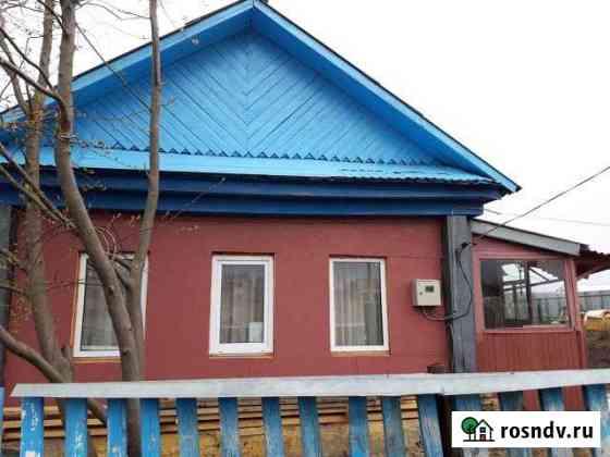 Дом 42 м² на участке 30 сот. Русский Акташ