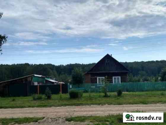 Дом 50 м² на участке 50 сот. Станционно-Ояшинский