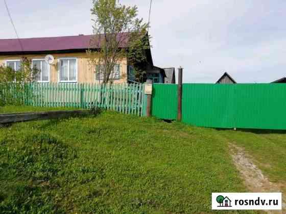 Дом 45 м² на участке 14 сот. Сарс