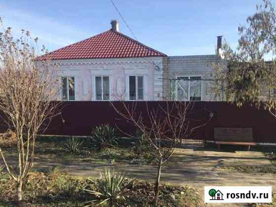 Дом 131 м² на участке 17 сот. Ладожская