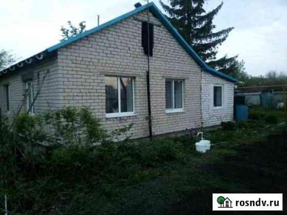 Дом 62 м² на участке 8 сот. Красноармейское