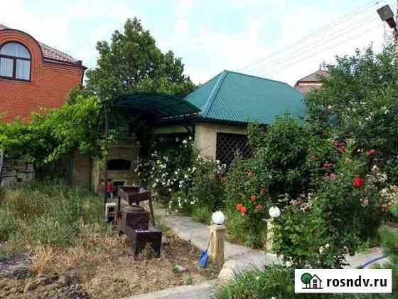 Дом 250 м² на участке 5 сот. Шамхал
