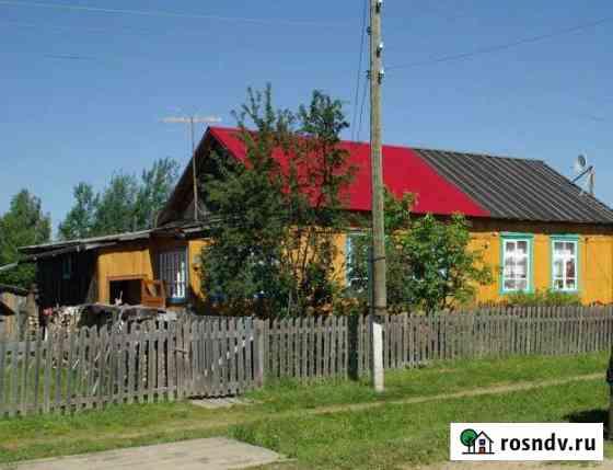 Дом 37.2 м² на участке 21.5 сот. Афанасьево