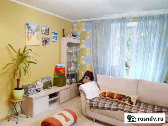 1-комнатная квартира, 31 м², 1/5 эт. Санкт-Петербург