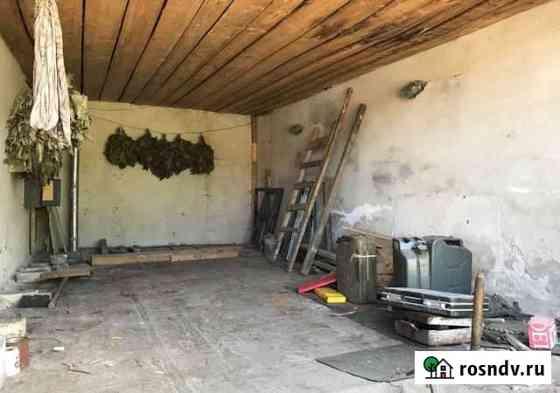 Гараж 18 м² Калининград
