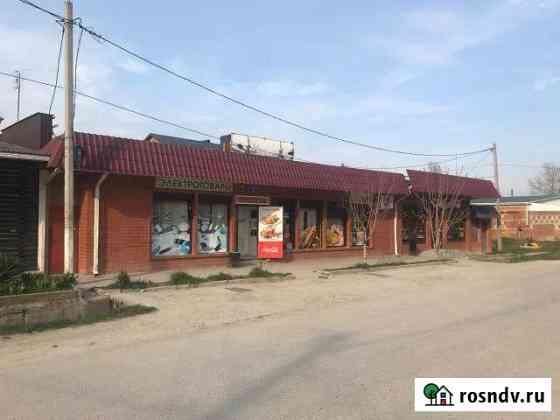 Магазины, кафе, коммерция, помещение торговое Крымск
