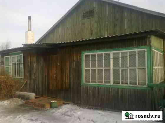 Дом 76 м² на участке 12 сот. Кабанск