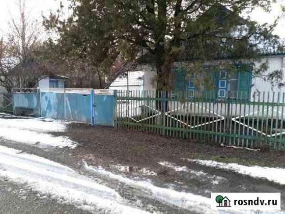 Дом 48 м² на участке 36 сот. Новопокровская