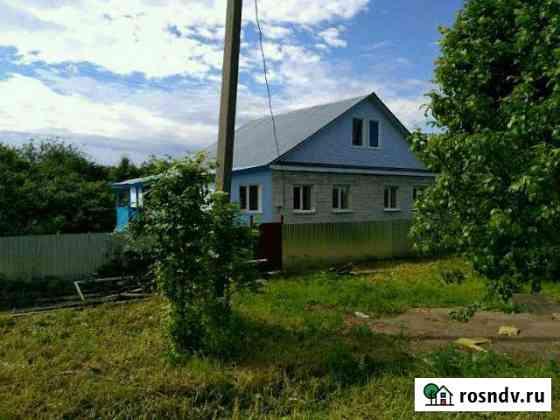 Дом 132.5 м² на участке 25 сот. Ставрово