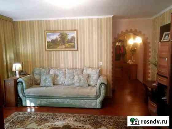 4-комнатная квартира, 72 м², 2/2 эт. Суземка