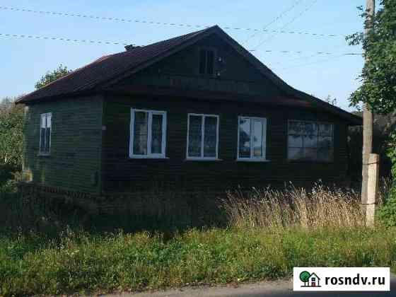 Дом 42 м² на участке 14 сот. Палех