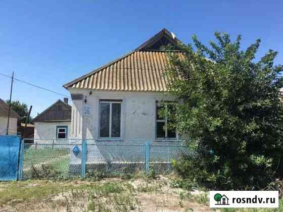 Дом 100 м² на участке 5 сот. Ахтарский