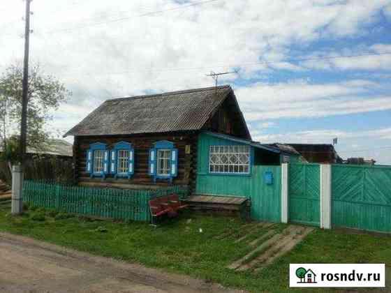 Дом 36 м² на участке 15 сот. Саянский