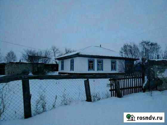 Дом 50 м² на участке 9 сот. Советское