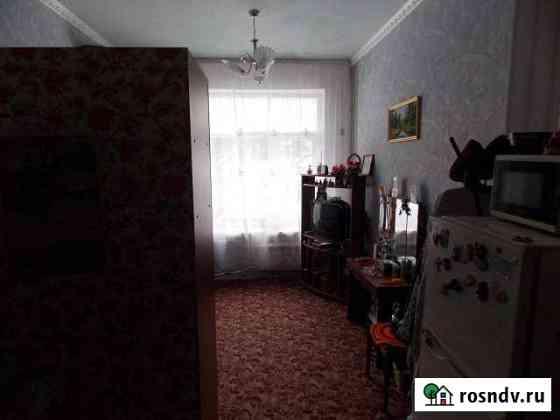 Комната 16 м² в 1-ком. кв., 2/2 эт. Саргатское