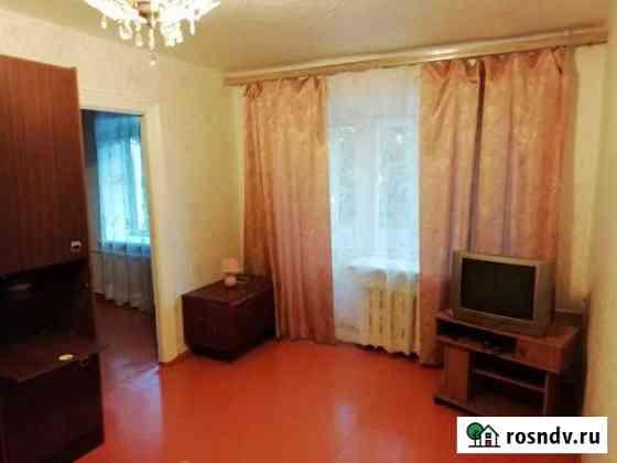 2-комнатная квартира, 43 м², 3/4 эт. Шаталово