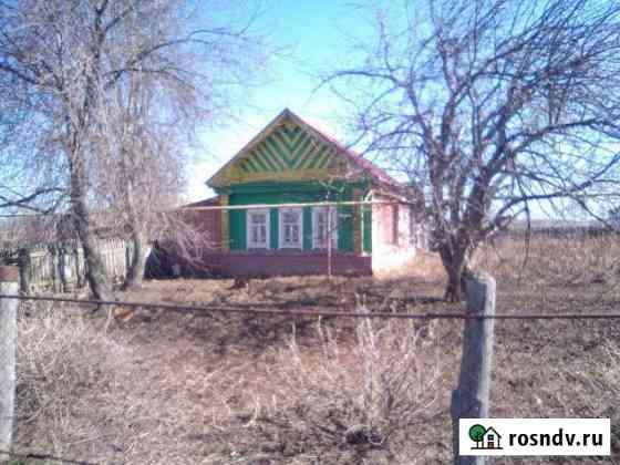 Дом 50 м² на участке 40 сот. Старое Шайгово