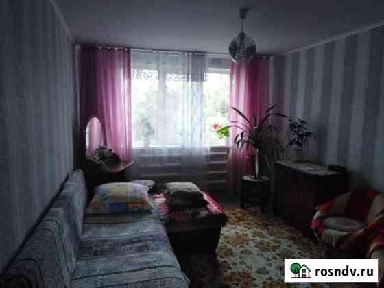 2-комнатная квартира, 41 м², 1/2 эт. Бисерть