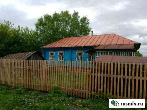 Дом 40 м² на участке 44 сот. Староюрьево