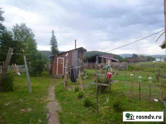 Дом 67 м² на участке 25 сот. Красногорское
