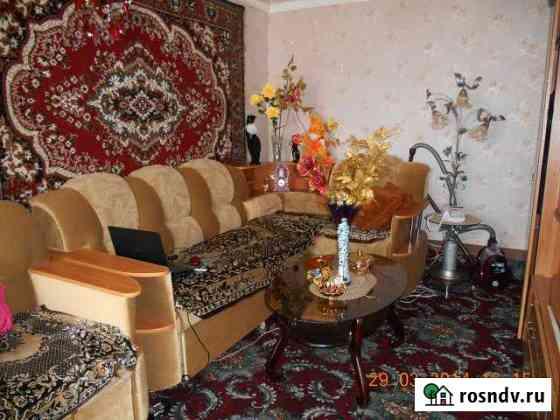 2-комнатная квартира, 42 м², 2/2 эт. Тюкалинск