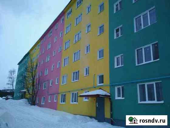 1-комнатная квартира, 32 м², 6/6 эт. Росляково