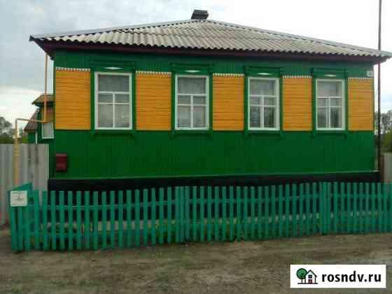 Дом 56 м² на участке 58 сот. Мальчевская